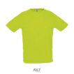 T-Shirt Herren für die sportliche Freizeit