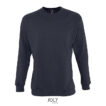 unisex Sweatshirt für die Freizeit