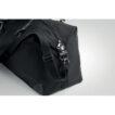 Weekender-Tasche aus Canvas und recyceltem PU - bedruckbar