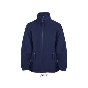 Fleece Jacke für Kinder für die Freizeit