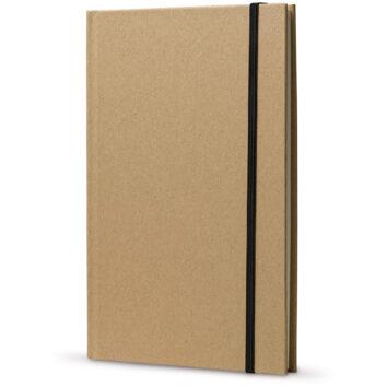 Notizbuch aus Karton DIN A5 - bedruckbar