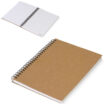 Notizbuch aus Steinpapier DIN A5 - bedruckbar