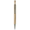 Kugelschreiber Eco aus Holz - bedruckbar