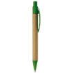 Kugelschreiber Eco Leaf - bedruckbar