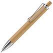 Kugelschreiber Woody aus Bambus - bedruckbar