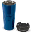 Thermobecher Diamantenmuster 450 ml - bedruckbar