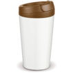Doppelwandiger Kaffeebecher Flavour 270ml - bedruckbar