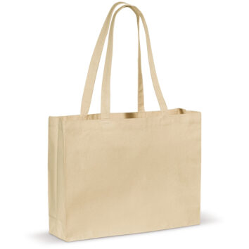 Einkaufstasche Baumwolle OEKO-TEX® 280g/m² - bedruckbar