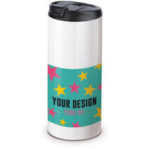 Reisebecher Thermo Sublimation 350ml