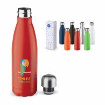 Isolierflasche Swing 500 ml - bedruckbar