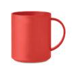 Wiederverwendbarer Kaffeebecher aus PP - bedruckbar