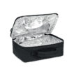 Lunch-/Kühltasche aus 600D RPET mit Tragegriff - bedruckbar