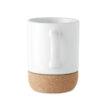 Becher aus Keramik mit einer speziellen Beschichtung für Sublimationsdruck - bedruckbar