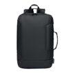 13' Laptop Rucksack aus 300D RPET Polyester - bedruckbar