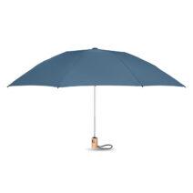 23'' reversibler 3fach gefalteter Regenschirm - bedruckbar