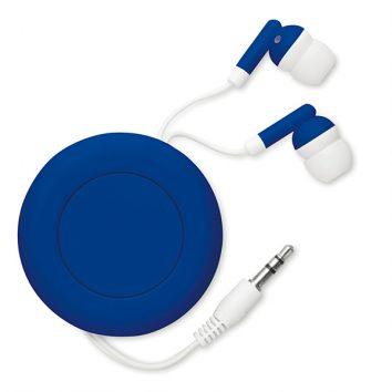 MO8806_37-Ohrhoerer-ausziehbares-Kabel-blau-bedruckbar-bedrucken-Logodruck-Werbegeschenk-WerbeartikeRosenheim-Muenchen-Deutschland
