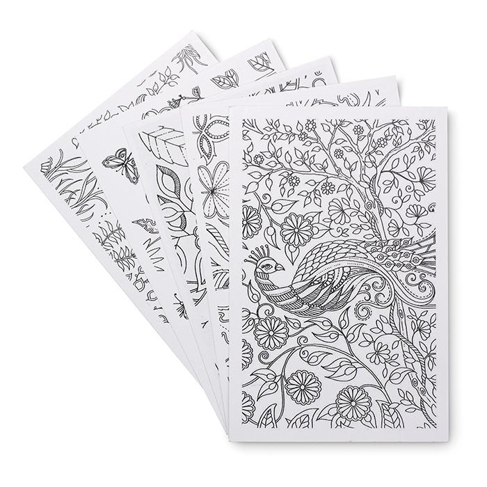 Design Lenschirm karten bedrucken lassen din a4 mappe bedrucken lassen m 220 nchen