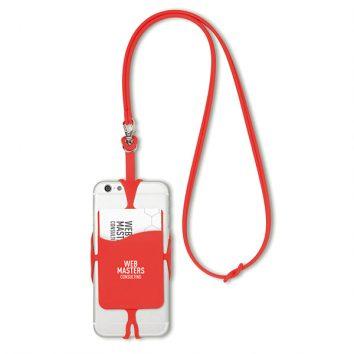 MO8898_05D_P-Handy-Smartphone-Halter-Band-rot-bedruckbar-bedrucken-Logodruck-Werbegeschenk-Werbeartikel-Rosenheim-Muenchen-Deutschland