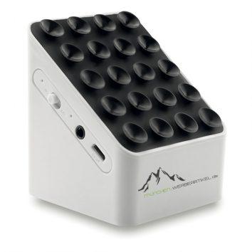MO8902_06-Bluetooth-Lautsprecher-Handy-Halter-Saugnapf-gummiert-weiss-bedruckbar-bedrucken-Logodruck-Werbegeschenk-Werbeartikel-Rosenheim-Muenchen-Deutschland