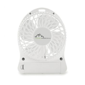 MO8903_06B-Tisch-Ventilator-USB-PC-3 Stufen-weiss-bedruckbar-bedrucken-Logodruck-Werbegeschenk-Werbeartikel-Rosenheim-Muenchen-Deutschland