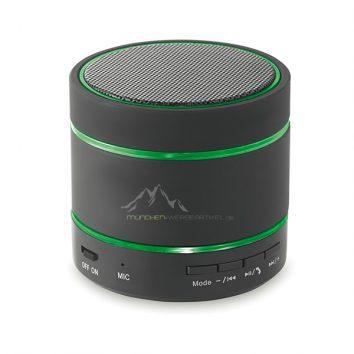 MO8906_03B-Bluetooth-Lautsprecher-Handy-LED-Beleuchtung-gummiert-schwarz-bedruckbar-bedrucken-Logodruck-Werbegeschenk-Werbeartikel-Rosenheim-Muenchen-Deutschland