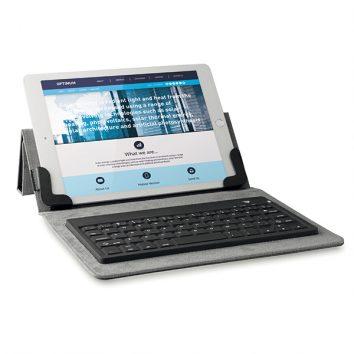 MO8911_03D-3.0 Keyboard-Tastatur-Handy-Bluetooth-Tablethalter-Akku-schwarz-bedruckbar-bedrucken-Logodruck-Werbegeschenk-Werbeartikel-Rosenheim-Muenchen-Deutschland
