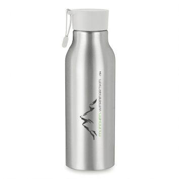 MO8920_06-Trinkflasche- Aluminium-Schraubdeckel-silbern-weisser Deckel-bedruckbar-bedrucken-Logodruck-Werbegeschenk-Werbeartikel-Rosenheim-Muenchen-Deutschland