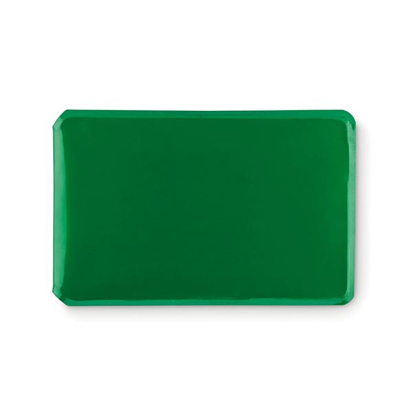 rfid schutzh lle f r zwei kreditkarten sie sch tzt ihre kreditkarte vor auslesen skimming. Black Bedroom Furniture Sets. Home Design Ideas