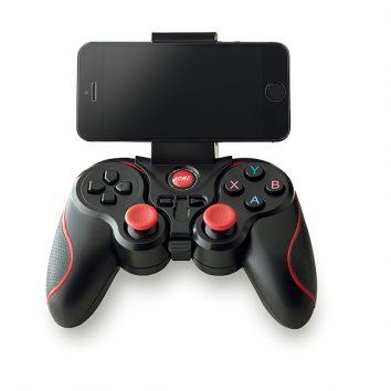 MO9045_03A-Smartphone-Gamecontroller-schwarz-bedruckbar-bedrucken-Logodruck-Werbegeschenk-Werbeartikel-Rosenheim-Muenchen-Deutschland