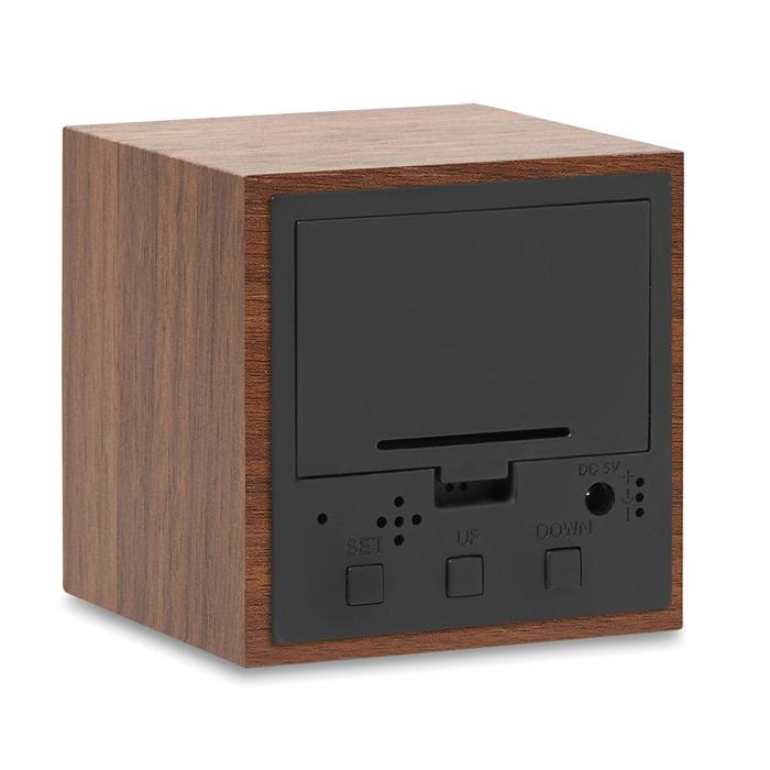 led tischuhr bedrucken lassen m nchen. Black Bedroom Furniture Sets. Home Design Ideas