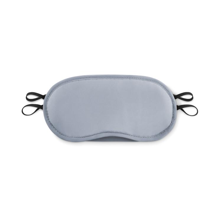 Schlafmaske - bedruckbar