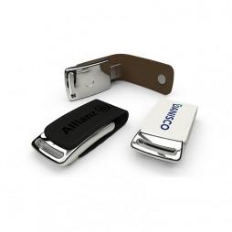 Leder USB Sticks
