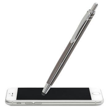 MO8755_1-Kugelschreiber-Druckkugelschreiber-Kuli-Grau-Aufschreiben-Schreiben-Mitschreiben-Muenchen-Rosenheim-Werbeartikel-bedrucken-bedruckbar.jpg