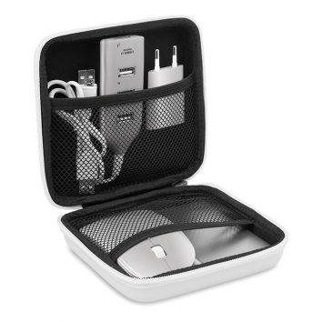 MO8827_06C-Weisses-Powerset-Mouse-Powerbank-EUStecker-4PortHub-Tasche-bedruckbar-bedrucken-Muenchen-Rosenheim-Werbeartikel.jpg